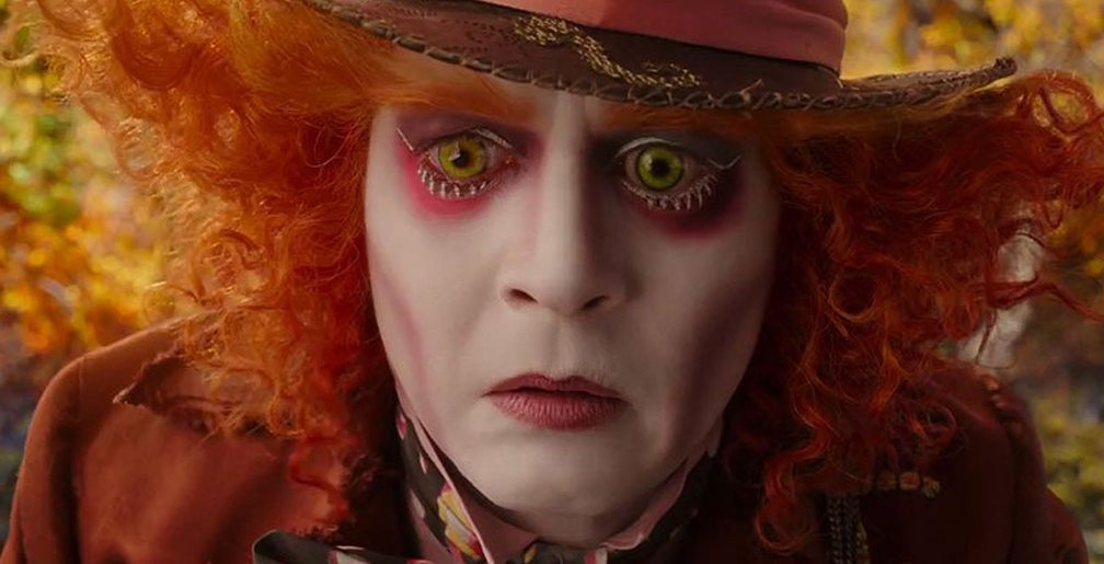 "Alice Through The Looking Glass"" New Images"