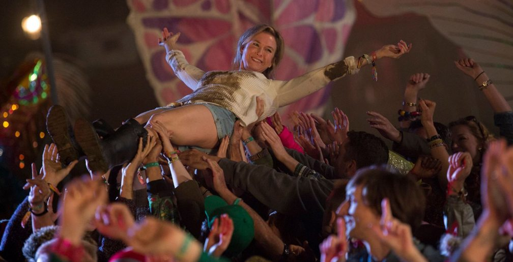 "Movie Review: ""Bridget Jones's Baby"" Is Delightfully Hilarious With"